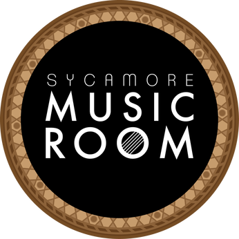 Sycamore Music Room